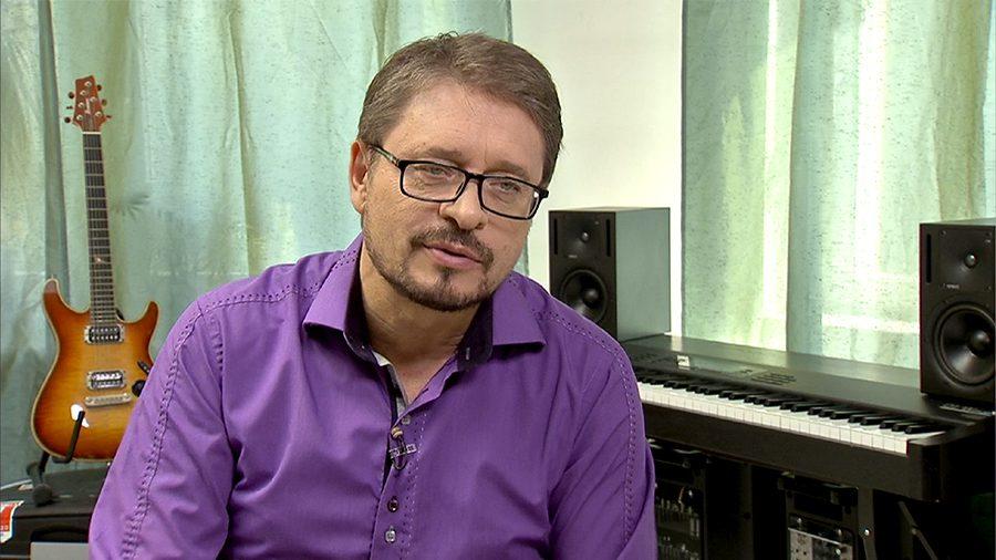 Владимир Маркин сейчас