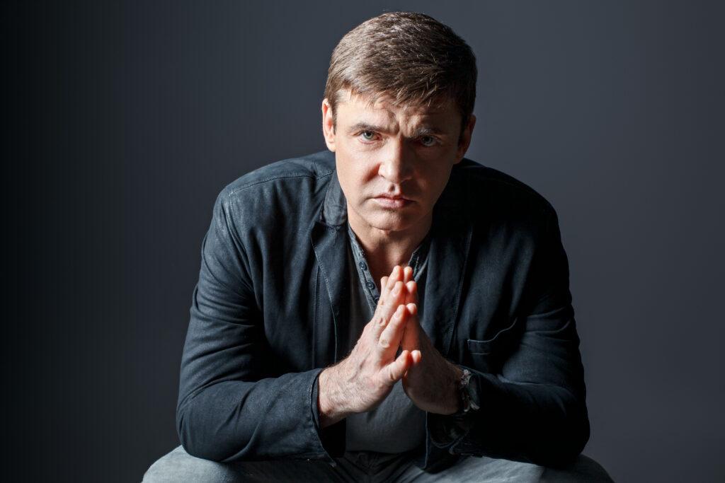 Игорь Лифанов сейчас