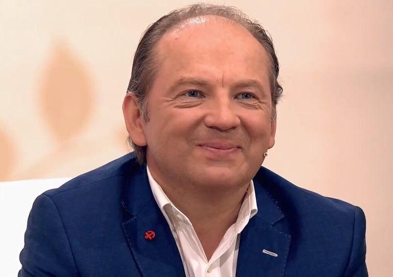 Андрей Федорцов сейчас