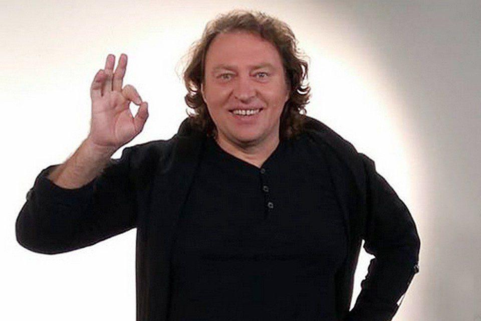 Вячеслав Быков сейчас